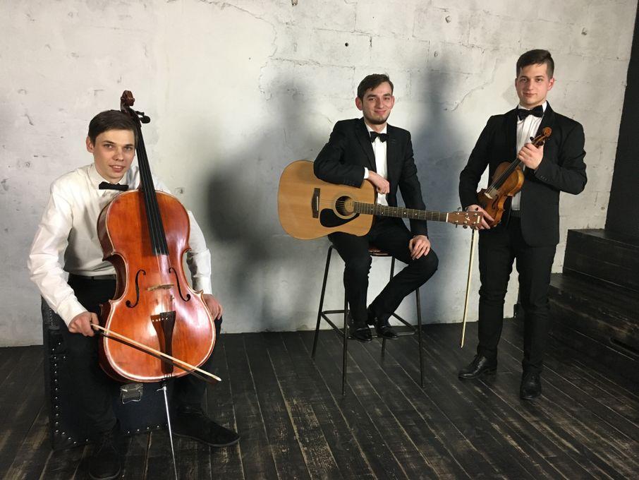 The Boyzzz - Музыкальная группа Музыкант-инструменталист  - Киев - Киевская область photo
