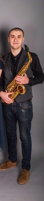 Orest_Sax - Музыкант-инструменталист  - Львов - Львовская область photo