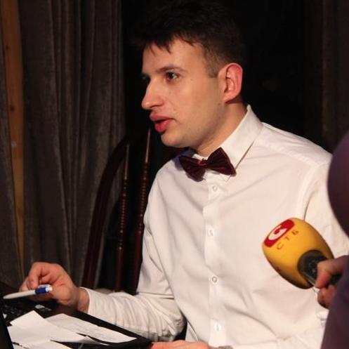 Закажите выступление Борис Табачник на свое мероприятие в Киев