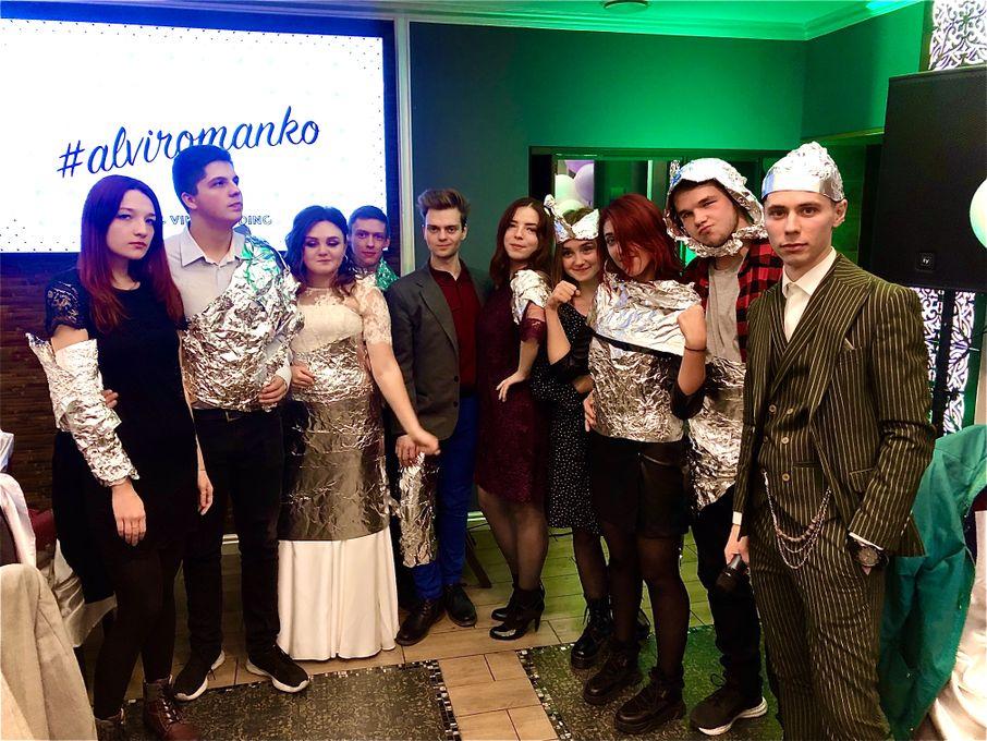 Егор Литвинов - Ведущий или тамада Прокат звука и света Организация праздников под ключ  - Киев - Киевская область photo