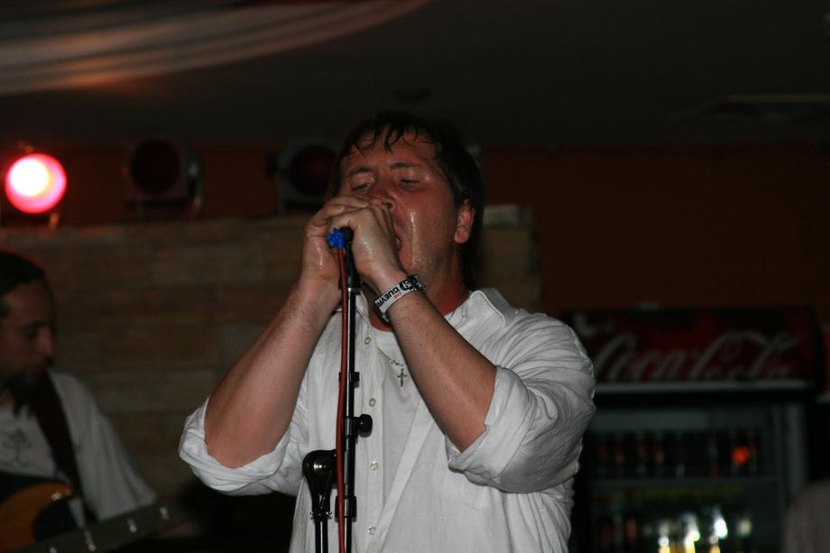 lektor g. - Музыкальная группа  - Киев - Киевская область photo