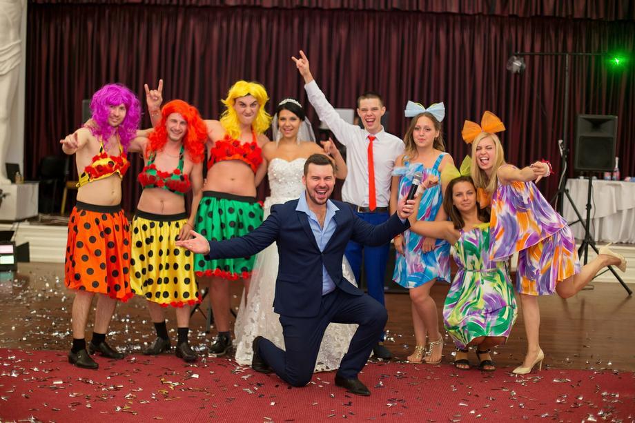 SGroup - Ведущий или тамада Певец Организация праздничного банкета  - Одесса - Одесская область photo