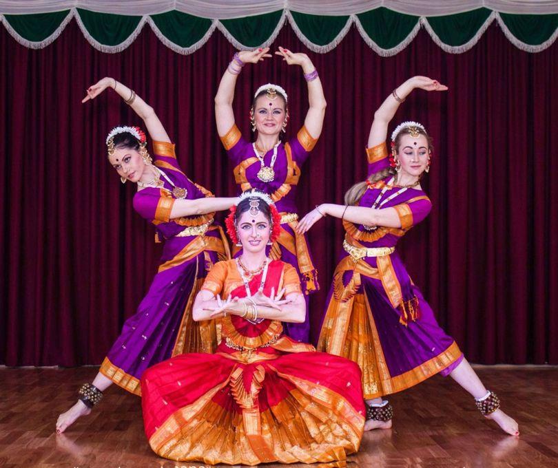 Лакшми Самарпана - Танцор  - Киев - Киевская область photo
