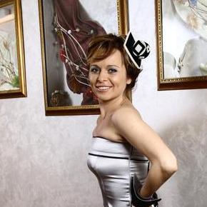 Закажите выступление Галина на свое мероприятие в Киев