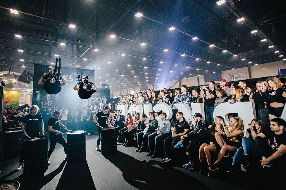 Александр - Оригинальный жанр или шоу  - Москва - Московская область photo