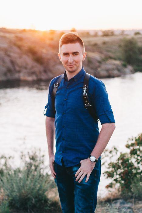 Олег Блохин - Фотограф , Днепр,