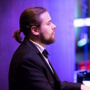 Roman - Музыкант-инструменталист , Киев,  Пианист, Киев