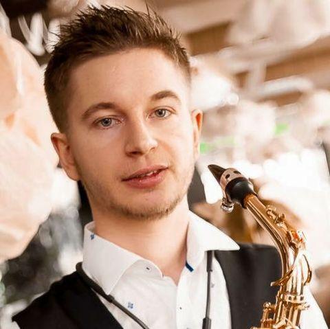 Саксофоніст Віктор Боголюбов - Музыкант-инструменталист , Киев,  Саксофонист, Киев