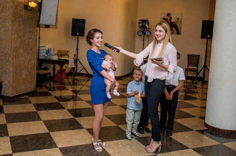 Elena Alexandrova - Ведущий или тамада Прокат звука и света Организация праздников под ключ  - Днепр - Днепропетровская область photo