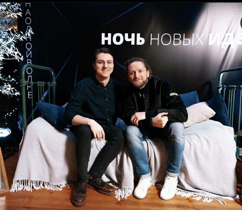 Юрий Мосийчук - Ведущий или тамада  - Киев - Киевская область photo