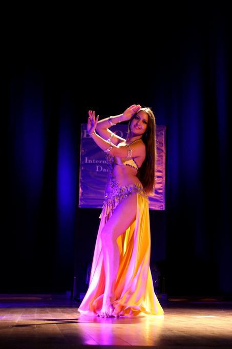 Суринам - Танцор  - Одесса - Одесская область photo