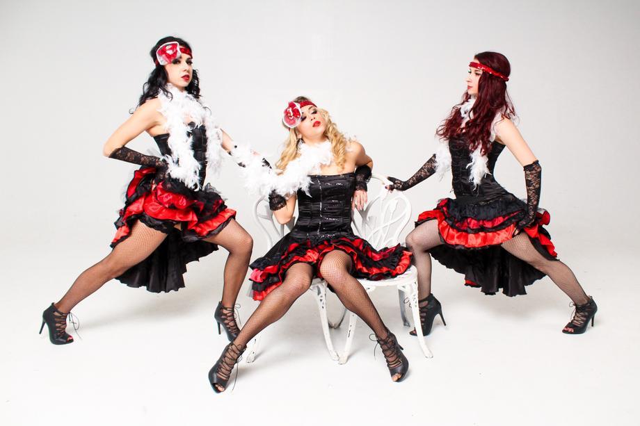 """Шоу-балет """"V.I.P."""" - Танцор Пародист  - Киев - Киевская область photo"""