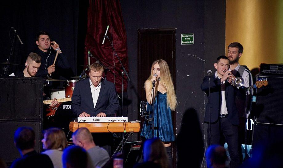Kamin band - Музыкальная группа  - Киев - Киевская область photo