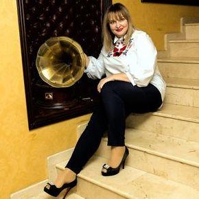 Закажите выступление Елена Мартынова на свое мероприятие в Харьков