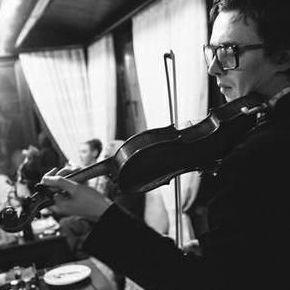 Roman Violinberg - Музыкант-инструменталист , Днепр,  Скрипач, Днепр
