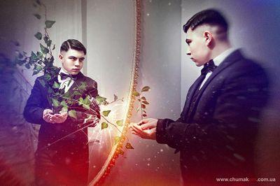 Богдан Клименко - Иллюзионист Фокусник  - Измаил - Одесская область photo