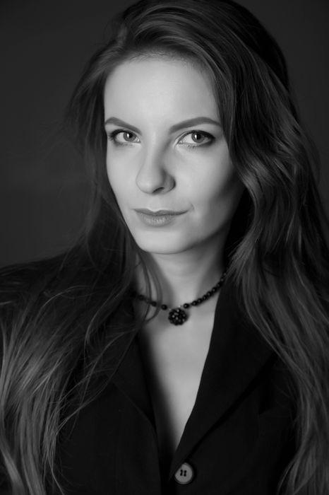 Закажите выступление Anna Morris на свое мероприятие в Киев