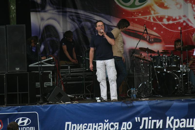 Константин Крупский - Ведущий или тамада  - Киев - Киевская область photo
