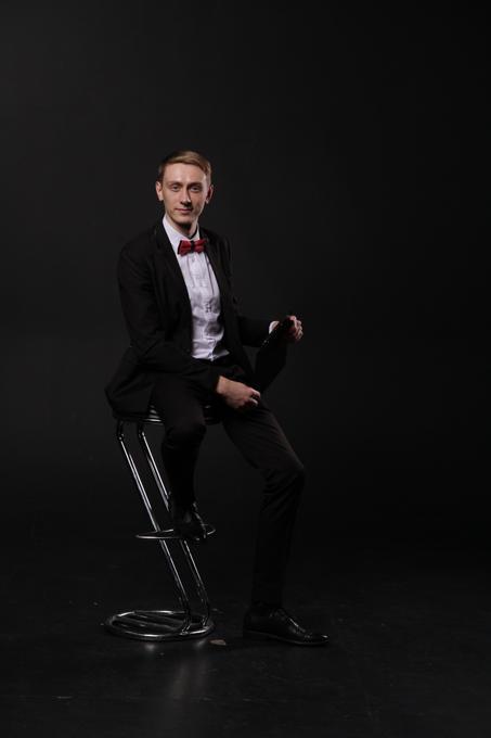 Дмитрий Олейник - Ведущий или тамада Комик  - Киев - Киевская область photo