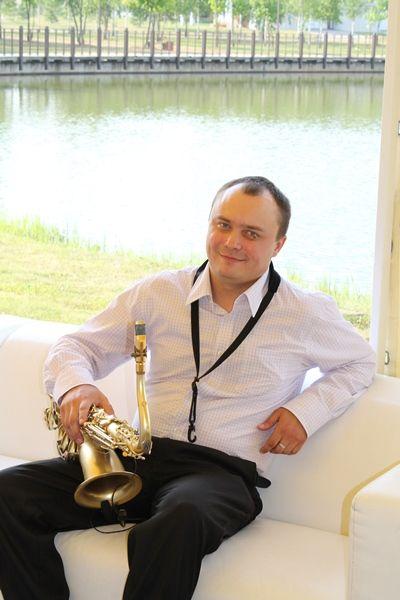 Филипп - Музыкант-инструменталист  - Москва - Московская область photo