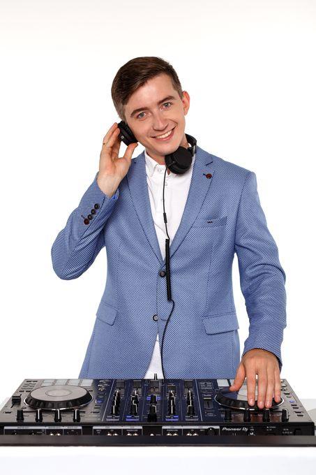 DJ Korolev - Ведущий или тамада Ди-джей Прокат звука и света  - Киев - Киевская область photo
