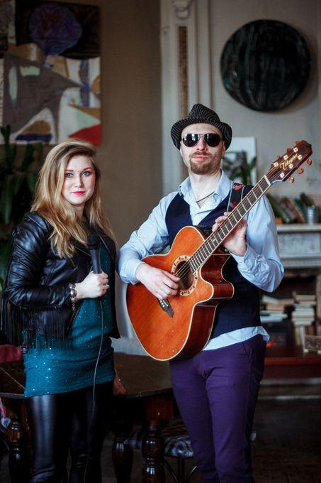 Надежда Сонцева - Музыкальная группа Певец  - Санкт-Петербург - Санкт-Петербург photo