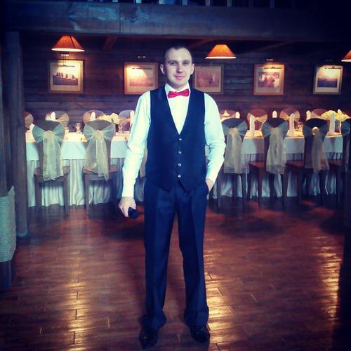 Закажите выступление Дмитрий Суботенко на свое мероприятие в Киев