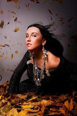Лариса Гордъера - Певец  -  -  photo