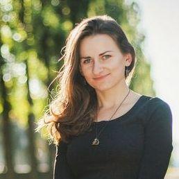 Закажите выступление Анастасия Ерёмина (AYE) на свое мероприятие в Киев