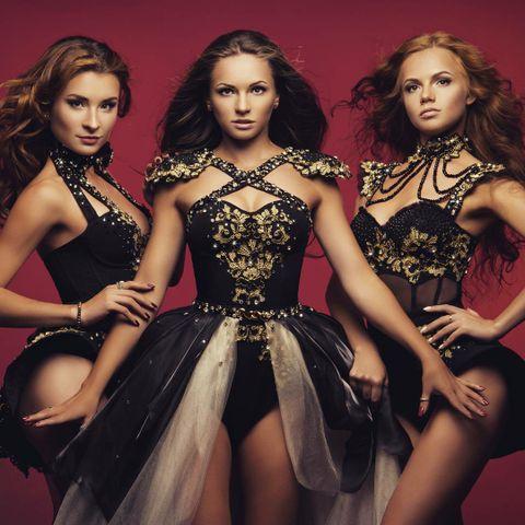 Закажите выступление Студия танца ONE WAY на свое мероприятие в Львов