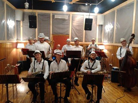 Закажите выступление Rocket Band на свое мероприятие в Киев