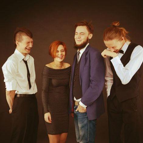 Закажите выступление Banda Band на свое мероприятие в Киев