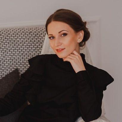 Анастасия Лебедева - Организация праздников под ключ , Одесса,