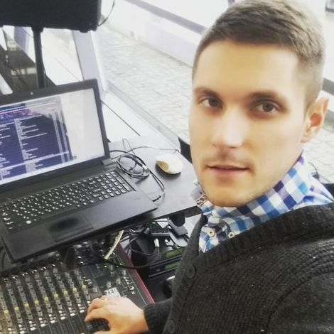 Закажите выступление DJ Evgeniy Nosov на свое мероприятие в Днепр