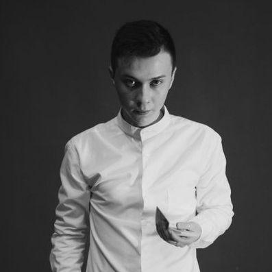 Закажите выступление Максим Журавель на свое мероприятие в Днепр