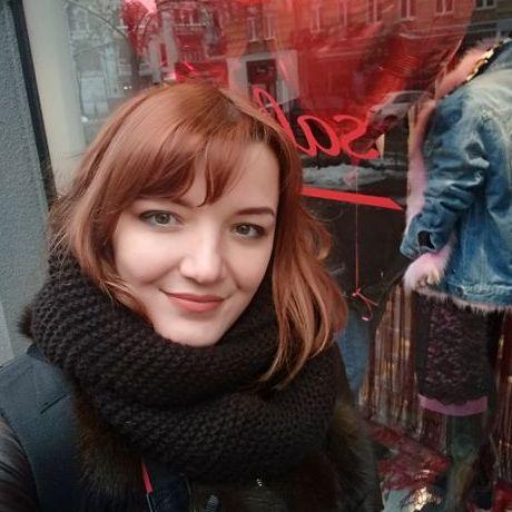 Закажите выступление Анастасия на свое мероприятие в Киев