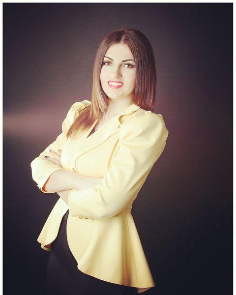 Наталия Кулинская - Ведущий или тамада , Измаил,  Свадебный регистратор, Измаил
