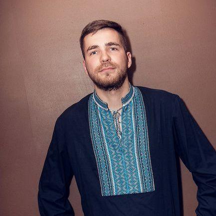 Закажите выступление Дмитрий Калашников на свое мероприятие в Винница