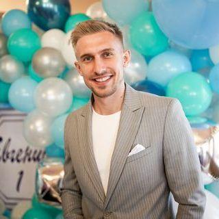 Закажите выступление Андрей Федотов на свое мероприятие в Харьков