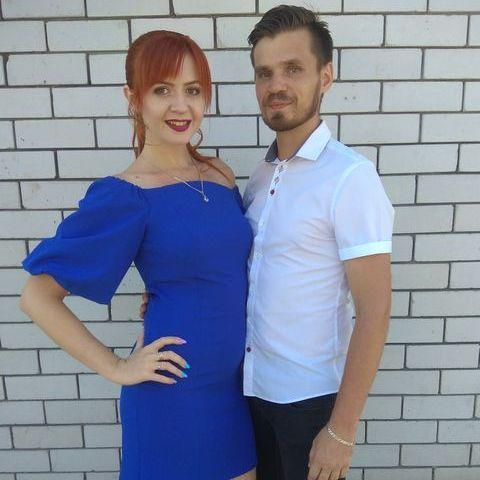 Закажите выступление Владислав и Виктория на свое мероприятие в Днепр