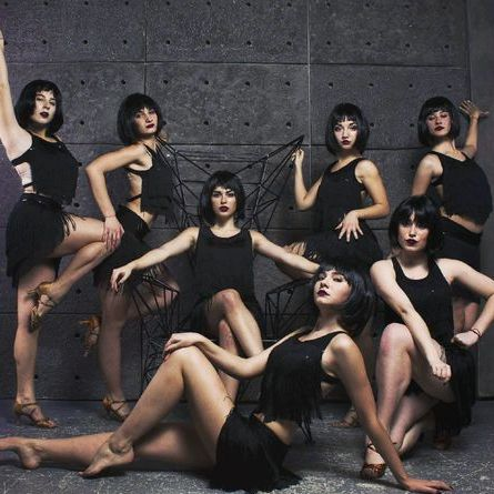 Закажите выступление Show Ballet Dangerous на свое мероприятие в Киев