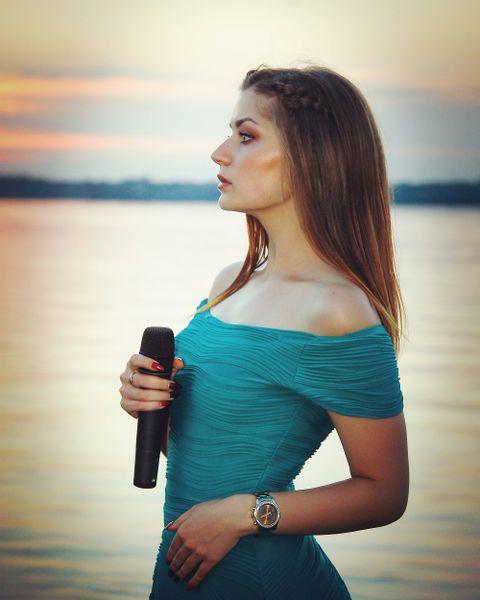 Закажите выступление Лилия на свое мероприятие в Днепр