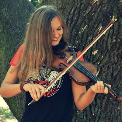 Iryna Marchak - Музыкант-инструменталист , Киев,  Скрипач, Киев