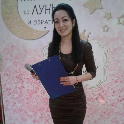 Закажите выступление Тамада Юлия Печерская на свое мероприятие в Мелитополь
