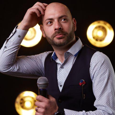 Закажите выступление Ростислав Довганський на свое мероприятие в Львов