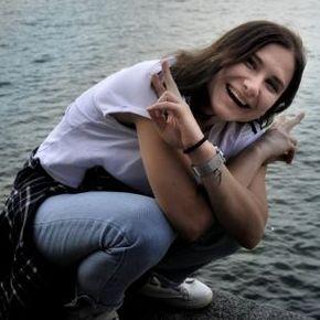 Закажите выступление Катя Котик на свое мероприятие в Киев