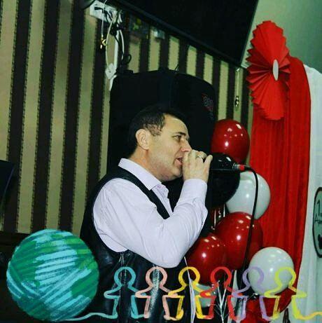 Закажите выступление Валерий на свое мероприятие в Кривой Рог