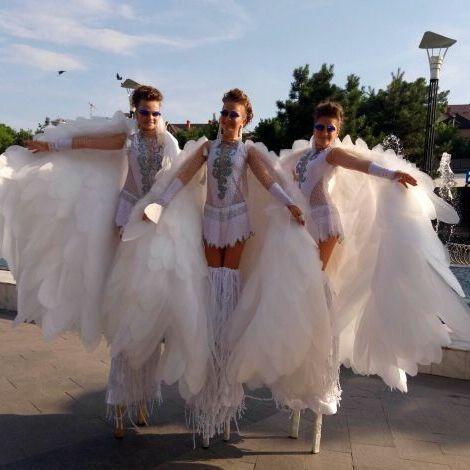 Закажите выступление Black Sea на свое мероприятие в Одесса