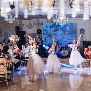 Закажите выступление Prime_ballet на свое мероприятие в Николаев