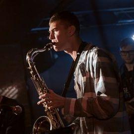 Александр🎷🎶 - Музыкант-инструменталист , Москва,  Саксофонист, Москва